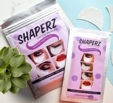 Makeup Sheilds